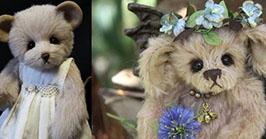 Goldelocs Bears