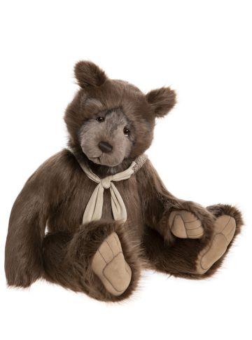 Aldwyn by Charlie Bears
