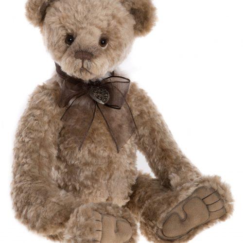 Anne by Charlie Bears