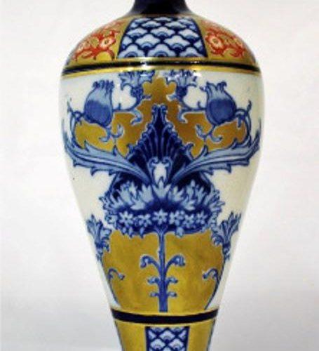 Aurelian Vase