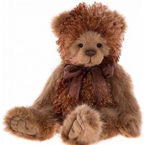 Bampa by Charlie Bears