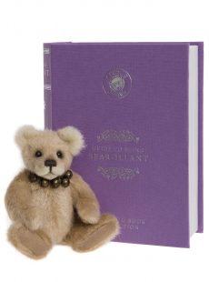 Bear-illiant by Charlie Bears