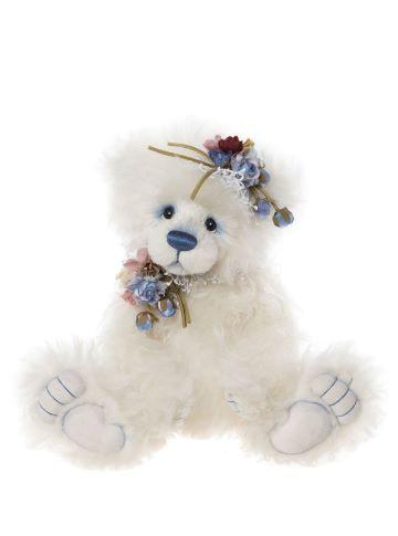 Charlie Mohair Year Bear 2020 by Charlie Bears