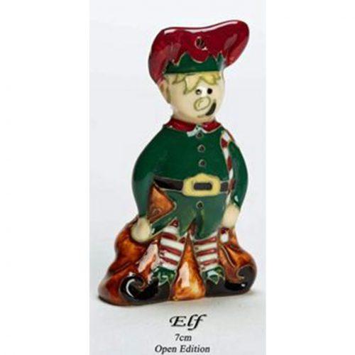 Christmas Elf Model