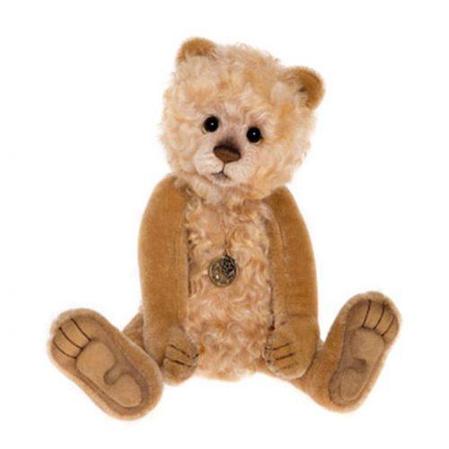 Chuddy by Charlie Bears