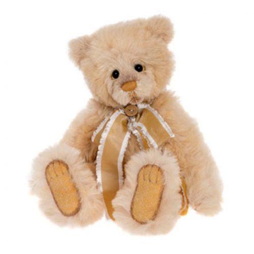 Clootie by Charlie Bears
