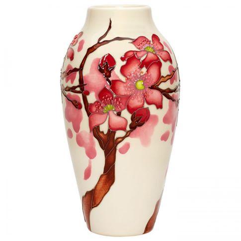 Confetti 200/8 Vase by Moorcroft