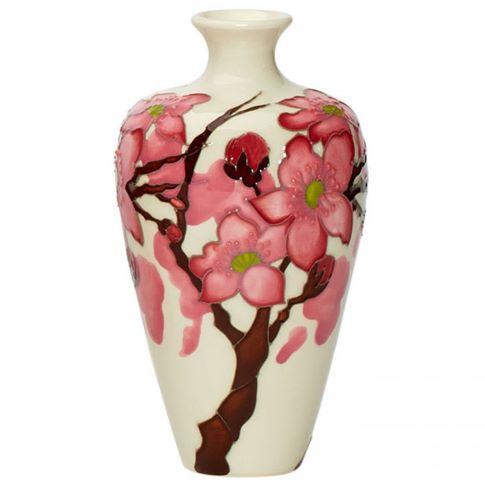 Confetti 72/6 Vase by Moorcroft
