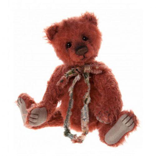 Doobey by Charlie Bears