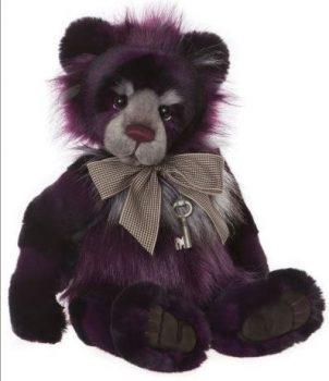 Errol by Charlie Bears
