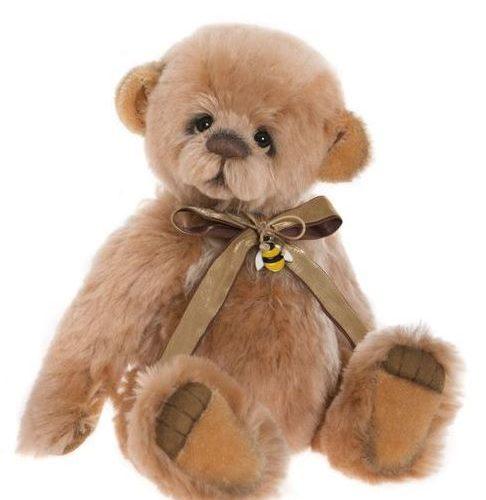 Farley By Charlie Bears