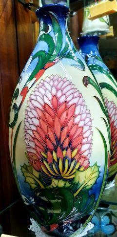 Firewheel Banksia 9/12 by Moorcroft