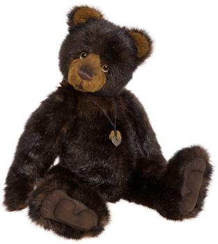 Frank by Charlie Bears