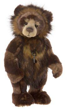 Geronimo by Charlie Bears