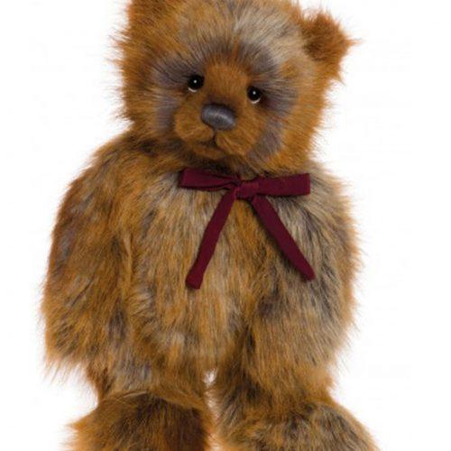 Gingerbread by Charlie Bears
