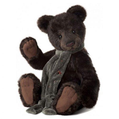 Hugo by Charlie Bears