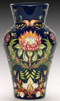 Jubilation Vase
