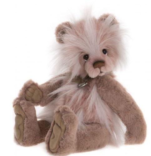 Kibibi by Charlie Bears