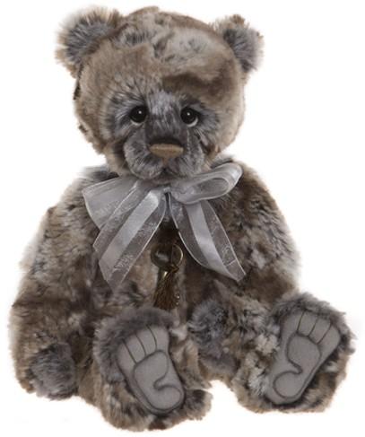 Kyra by Charlie Bears