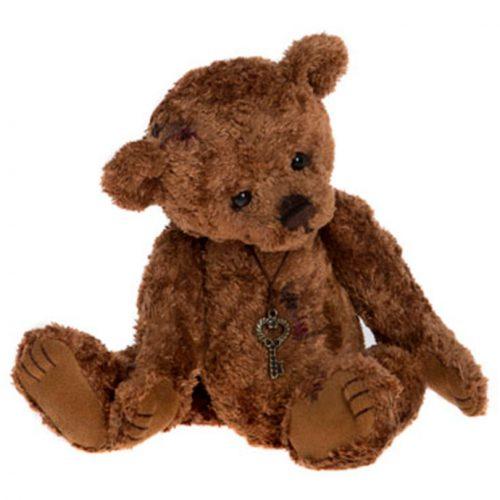 Little Freddie By Charlie Bears