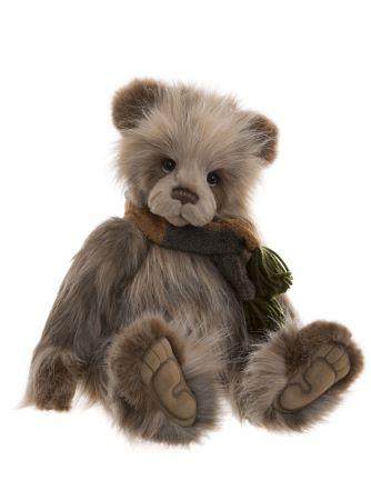 Miller by Charlie Bears