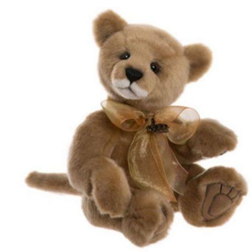Nuala by Charlie bears