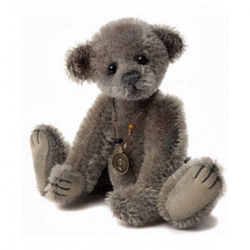 Scruff by Charlie Bears