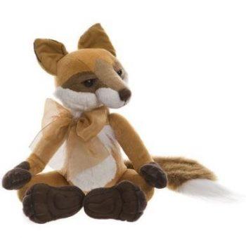 Sly (Fox) by Charlie Bears