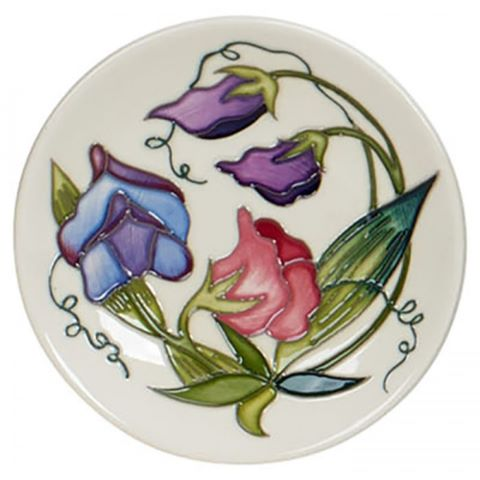 Sweetness 780/4 Coaster by Moorcroft