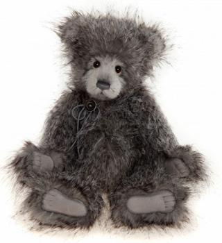 Tallulah by Charlie Bears