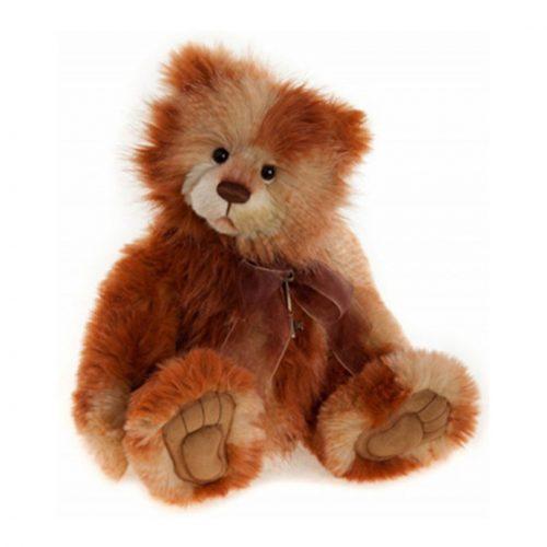 Tango by Charlie Bears