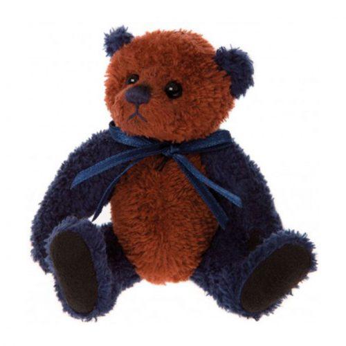 Tartan by Charlie Bears