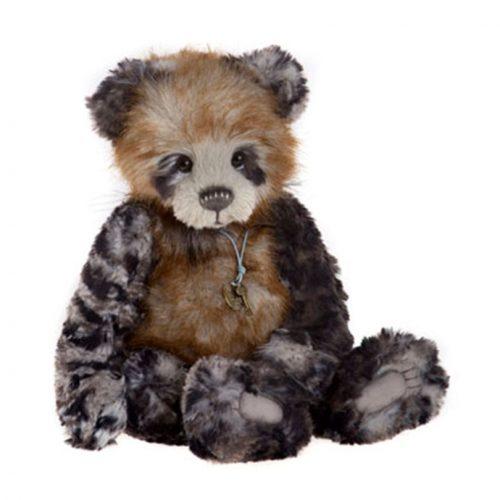 Tatum by Charlie Bears