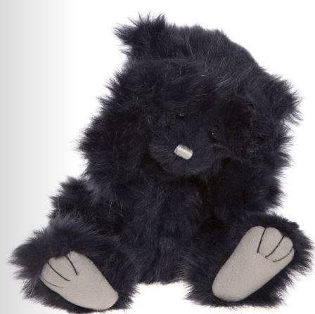 Teddy by Charlie Bears