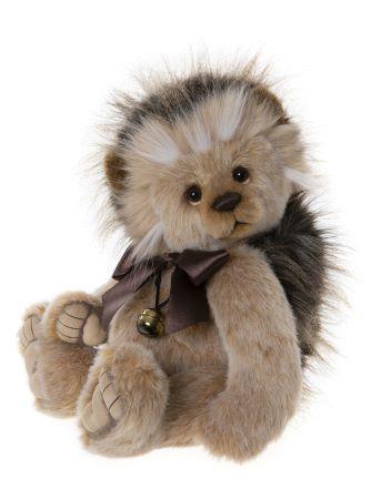 Tootles the Hedgehog by Charlie Bears