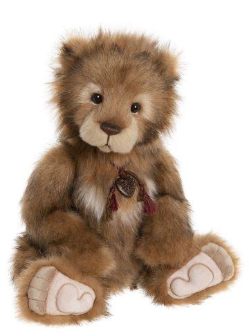Wilfy by Charlie Bears