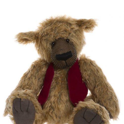 Woodroffe by Charlie Bears