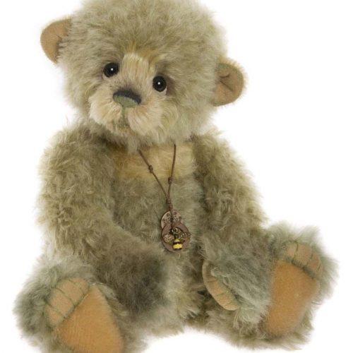 Ferris by Charlie Bears