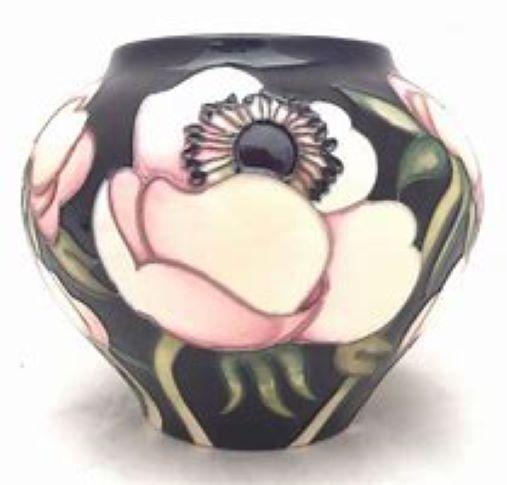 Anemone Blush Vase Emma Bossons 402/4