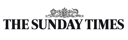 Logo The Sunday Times