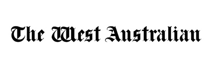 Logo The West Australian