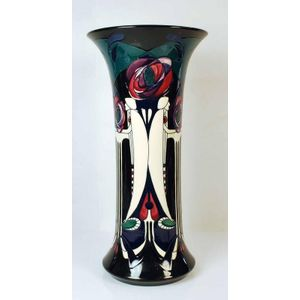 White Ladies 159/18 designed by Kerry Goodwin of Moorcroft