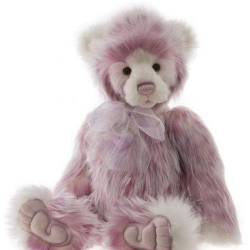 Jill by Charlie Bears