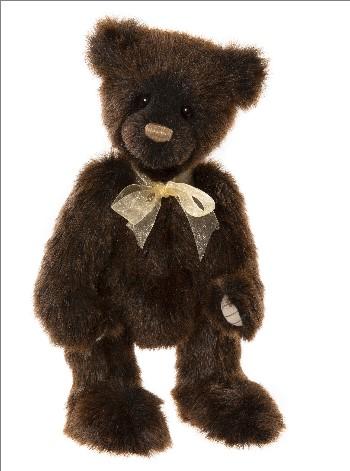 Big Ted by Charlie Bears