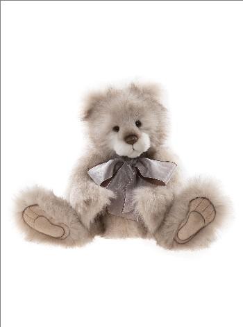Haley by Charlie Bears