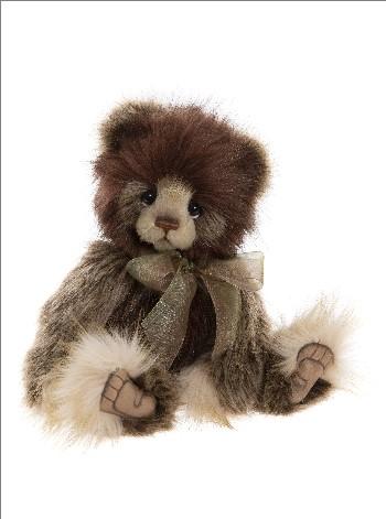 Julianna by Charlie Bears