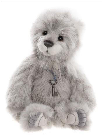 Kermode by Charlie Bears