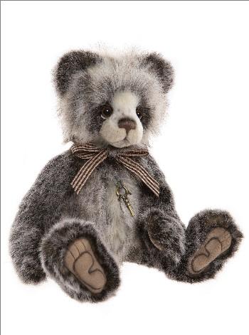 Kingsley by Charlie Bears