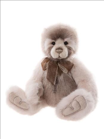 Lorraine by Charlie Bears