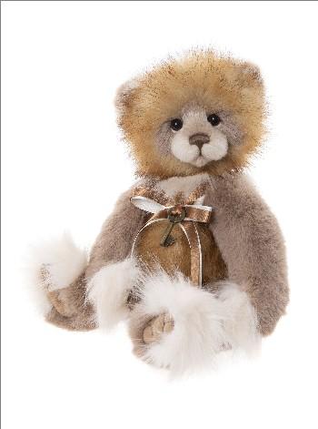 Rebecca by Charlie Bears